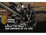 Pinkbike Component of the Year 2018