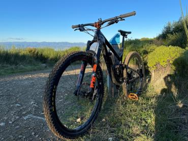 Bike of the Month & Newsletter July 2021