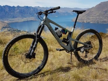Bike of Month March 2019