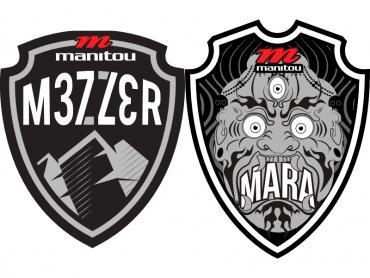 Manitou Mezzer & Mara