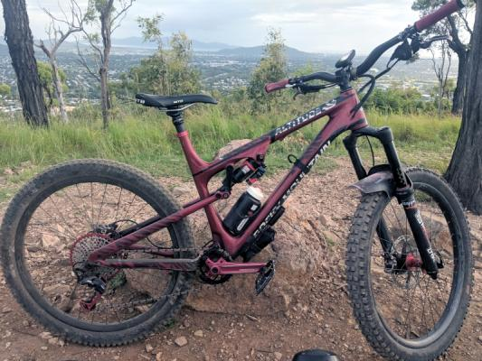 Bike of Month July 2019