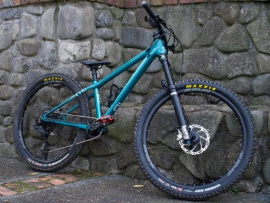 Bike of the Month & Newsletter June 2021