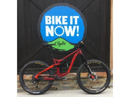 Mattoc Upgrades | Bike of Month | Vorsprung Fractive | Reverb & Jack Seatposts