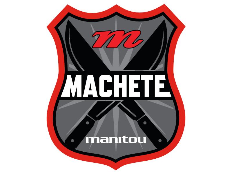 Manitou Machete