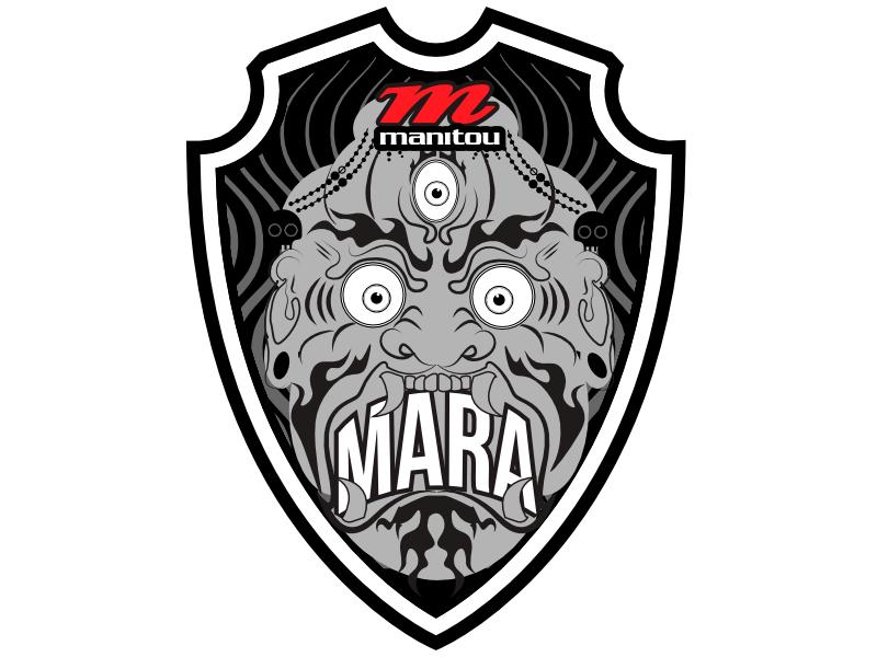 Manitou Mara Pro
