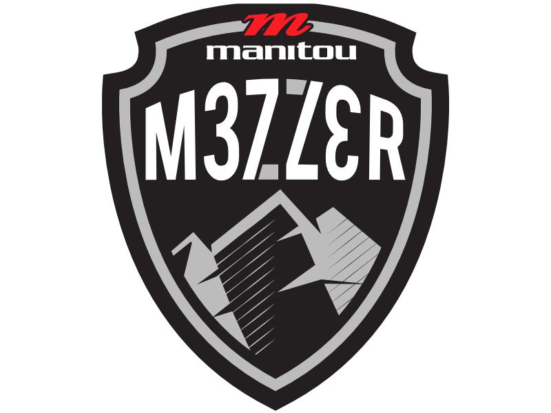 Manitou Mezzer Pro