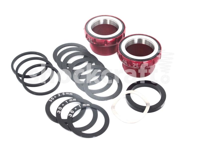 30 mm External Cup Sets