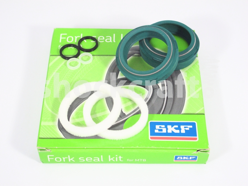 Fork Wiper Kits