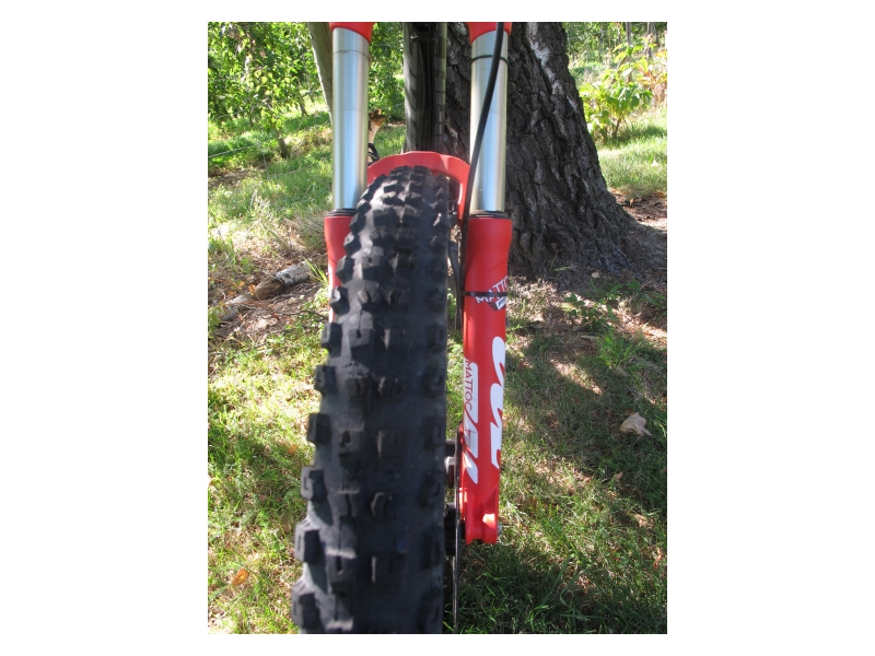 Manitou Cable Routing