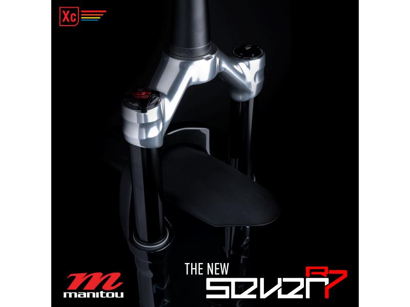 Manitou R7 (XC, Trail, Adventure, E-Bike)