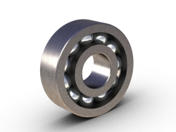 Suspension Bearings