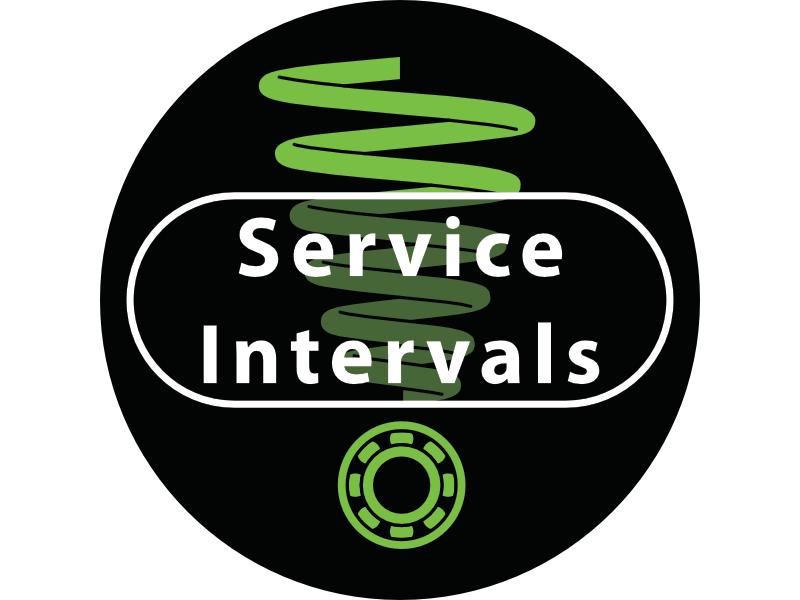 Suspension Service Intervals | Tips for Service