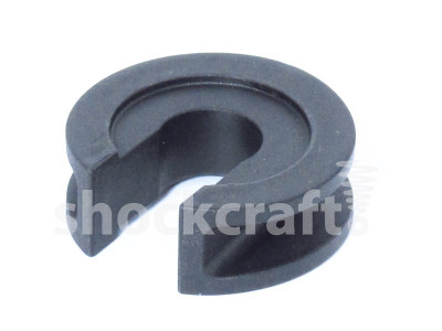 121-29113 Travel Spacer 10 mm thick 10 mm shaft (Manitou)