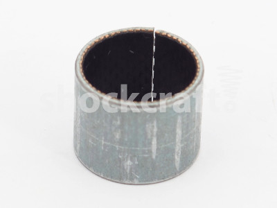 12.7 x 14.7 x 12.7 mm DU Bushing (Norglide)