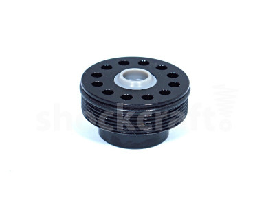 Double Barrel Coil Seal Head Complete Assembly v 2.0 (Cane Creek)