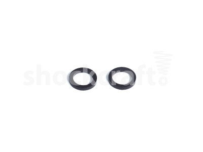 Crush Washer 8 mm Pair (SRAM)