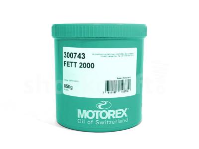 Bike Grease 2000 850g (Motorex)