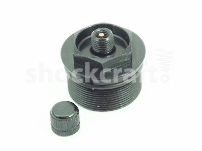 30 mm Air Cap (Manitou)