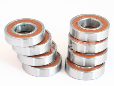 Intense Spider to 2003 Suspension Bearing Kit (Monocrome)