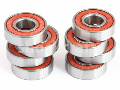 Intense Uzzi 2000 Suspension Bearing Kit (Enduro)