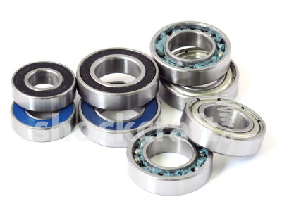 Santa Cruz Suspension Bearing Kit #07 (Enduro)