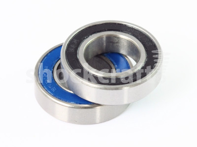 Santa Cruz Suspension Bearing Kit #08 (Monocrome)