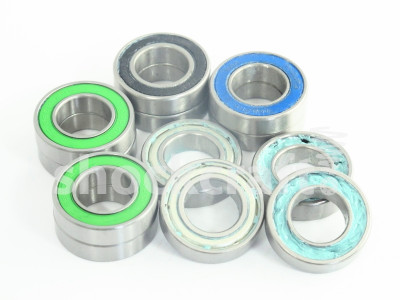 Santa Cruz Suspension Bearing Kit #16 (Enduro & Monocrome)