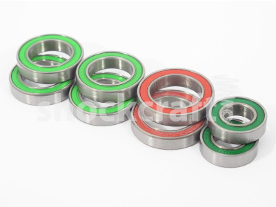 Scott Suspension Bearing Kit #04 (Enduro & Monocrome)