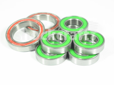 Scott Suspension Bearing Kit #07 (Enduro & Monocrome)