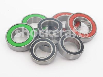 Transition Suspension Bearing Kit #09 (Enduro & Monocrome)