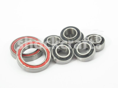 Trek Suspension Bearing Kit #08 (Enduro)
