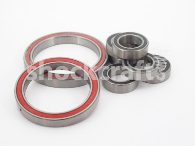 Yeti SB66 Carbon 2012-13 Suspension Bearing Kit (Enduro)
