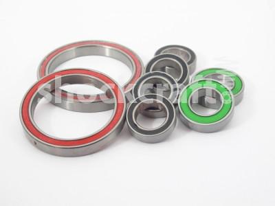 Yeti SB66 Aluminium Frame with Carbon Rear 2014 (Enduro & Monocrome)