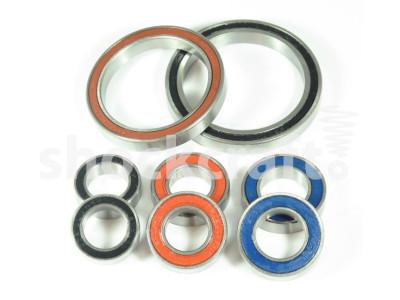 Yeti SB66 2011-13 Suspension Bearing Kit (Enduro & Monocrome)