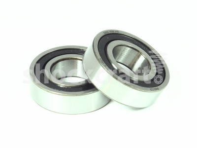 6003 Steel Bottom Bracket Bearing Kit