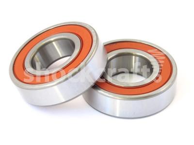 6004 Steel Bottom Bracket Bearing Kit