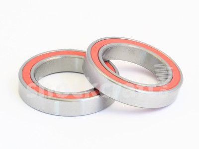 6805 Ceramic Hybrid Bottom Bracket Bearing Kit (Enduro)