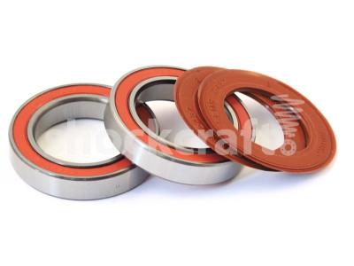 BB90/95 HT2 Bearing Kit with Enduro Big Ceramic Hybrid Bearings