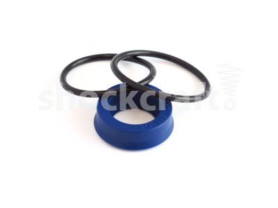 30 mm Alloy Manitou Xvert Damper Kit (Shockcraft)