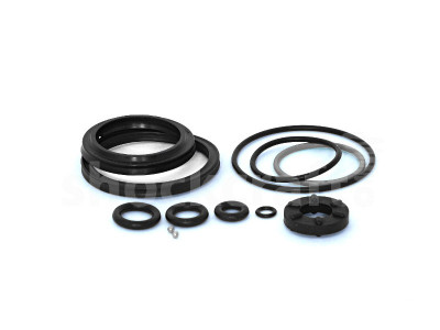Manitou Radium Seal Kit 43 mm Lockout (Shockcraft)