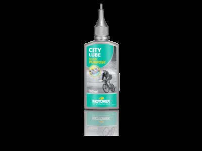 Chain Lube - City Lube 100 ml (Motorex)