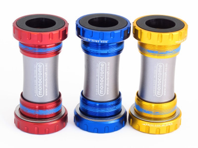 MCEBB101 Standard Colours