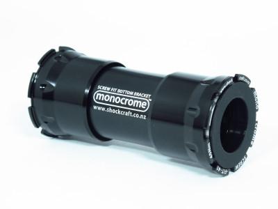 Screw-Fit 41 mm Bottom Bracket - SF41 (Monocrome)
