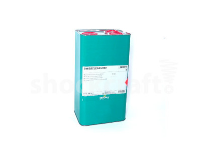 Swissclean 2300 5 litre Tin (Motorex)