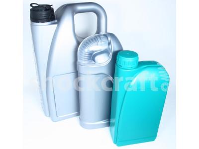 Oil Refill - Motorex Lube Oils