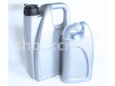 Oil Refill - Motorex Fork & Hydraulic Oils