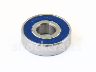 16100-2RS Steel Caged Bearing (Enduro)