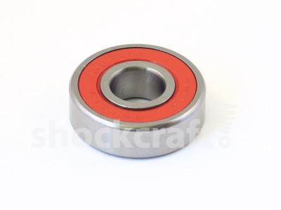 6000-2RS Ceramic Hybrid Caged Bearing (Enduro)