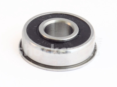 6000FE-2RS Steel Caged Bearing (Enduro)