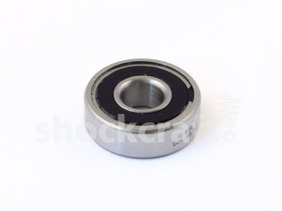608-SRS Steel ABEC 5 Caged Bearing (Enduro)